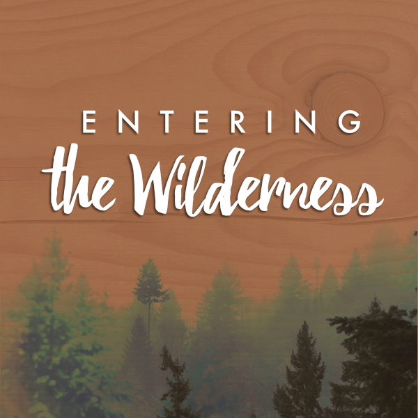 Enter In (Entering the wilderness)